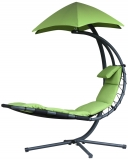 VIVERE Dream Chair - zelená