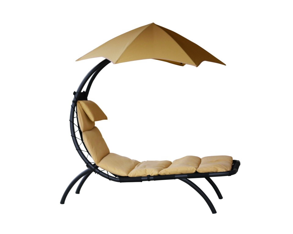 VIVERE Dream Lounger písková